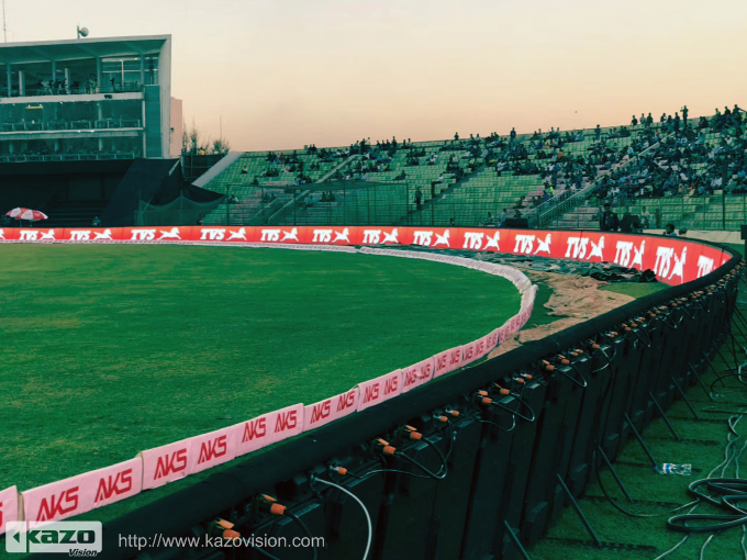 孟加拉 Sylhet International Cricket Stadium